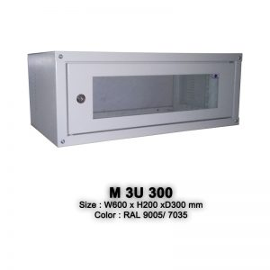 Wall Mounting Cabinet Series